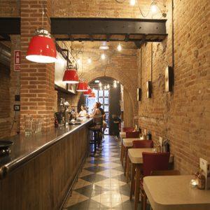 iluminacion vintage barras de bar