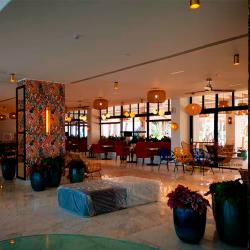 """Hotel """"Los Fariones"""""""